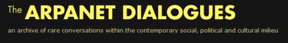 ARPANET Dialogues