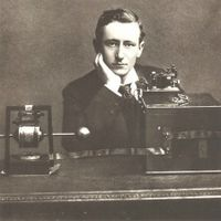The Gentleman Hacker of 1903 - On The Media