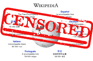 Would a Wikipedia blackout be such a bad thing? - ZDNet