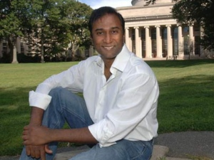 V.A. Shiva Ayyadurai: Inventor of e-mail honored by Smithsonian - Washington Post