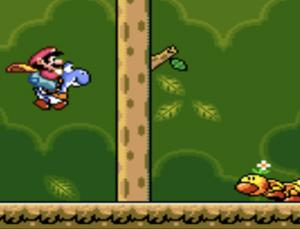 Mario is hard, and that's mathematically official - New Scientist