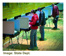 Small coding mistake led to big Internet voting system failure - Fierce Government