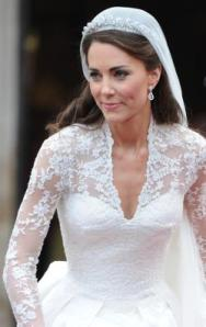 How Kate Middleton's Wedding Gown Demonstrates Wikipedia's Woman Problem - Slate