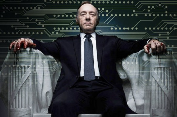 How Netflix is turning viewers into puppets